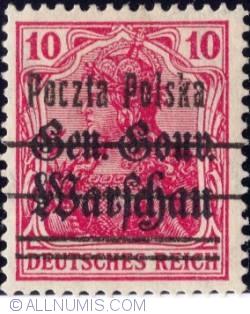 Image #1 of 10 Fenigow 1918 - Germania