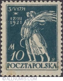 Image #1 of 10 Marek 1921 - Reapers
