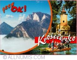 Image #1 of Pieniny Mountain - Krościenko (Its OK) (2010)