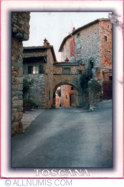 Imaginea #1 a Toscana (2010)