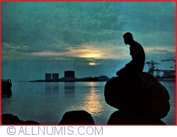 Image #1 of Copenhagen - Sunrise by The Little Mermaid