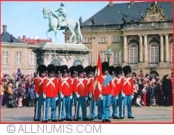 Image #1 of Copenhagen - The Royal Guard