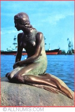 Imaginea #1 a Copenhaga - Mica Sirenă