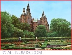 Image #1 of Copenhagen - Rosenborg Castle