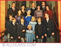 Image #1 of The Danish Royal Family