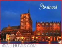 Image #1 of Greetings from Stralsund