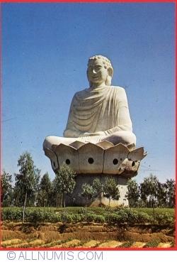 Image #1 of Da Nang - Buddha statue (1978)