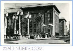 Imaginea #1 a Katowice - Sediul Consiliului Național Voievodal (1958)