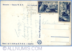 Imaginea #2 a Katowice - Sediul Consiliului Național Voievodal (1958)