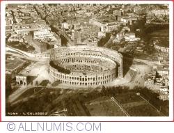 Rome - Colosseum (Il Colosseo) (1938)