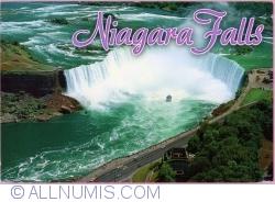 Image #1 of Niagara Falls - Horseshoe Falls (2015)