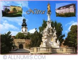 Image #1 of Nitra - Views (2017)