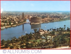 Image #1 of Cairo - General view on The Nil
