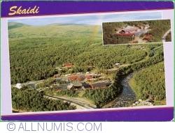"""Image #1 of Kvalsund - Hotel """"Skaidi"""" (1994)"""