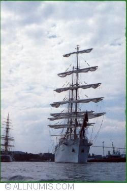 Image #1 of Dar Mlodziezy (1982)