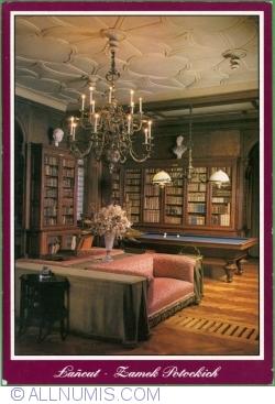 Image #1 of Łańcut - Potockis Castle. Library
