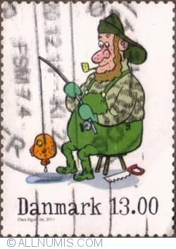 Image #1 of 13 kroner 2011 - Comics