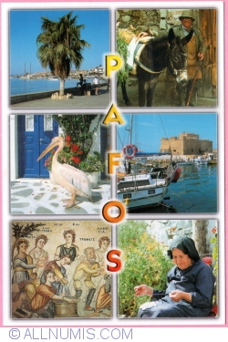 Image #1 of Paphos (2010)