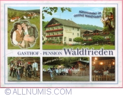 "Image #1 of Gasthaus Pension ""Waldfrieden"" (2011)"