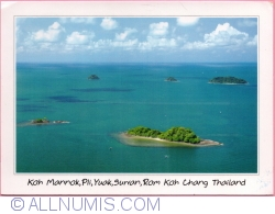 Image #1 of Koh Chang - Kor Marrak, Pli, Yuak, Sunan, Rom Islands (2011)