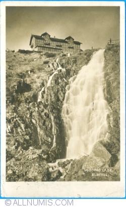 Image #1 of Elbe Waterfall (1923)