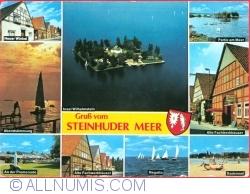 Image #1 of Lake Steinhuder (Steinhuder Meer) (1981)