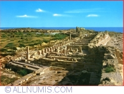 Image #1 of Leptis Magna - The port