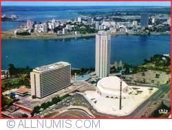 """Image #1 of Abidjan - The Hotel """"IVOIRE"""""""