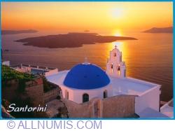 Image #1 of Santorini - View (2019)
