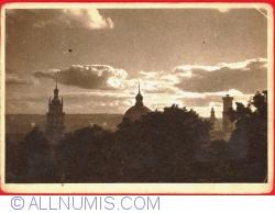 Image #1 of Lviv (Львів) - Lemberg - Towers (1930)