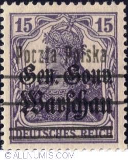 Image #1 of 15 Fenigow 1919 - Germania