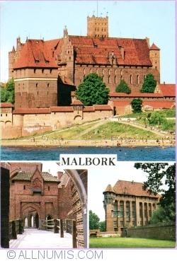 Image #1 of Malbork - The Castle (1992)