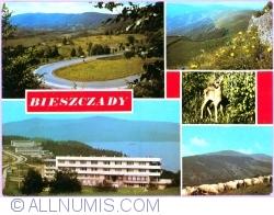 Imaginea #1 a Munții Bieszczady (1979)