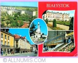 Image #1 of Białystok - Views (1982)
