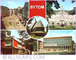 Image #1 of Bytom - Views (1982)