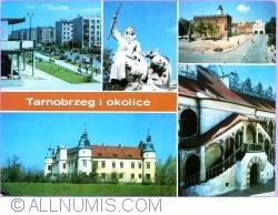 Image #1 of Tarnobrzeg - Views (1988)