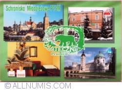 """Image #1 of Przemyśl - Hotel """"Matecznik"""" (""""Den"""")"""