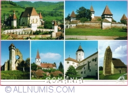 Image #1 of Fortified Churches - Medieval art monuments in Transylvania (2010)