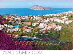 Image #1 of Platanias (2010)