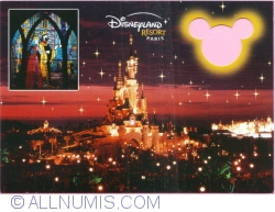 Image #1 of Disneyland Paris - Sleeping Beauty Castle (2010)