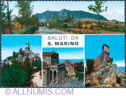 San Marino - Vederi