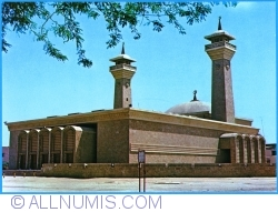 Image #1 of Fahd Al Salem Mosque
