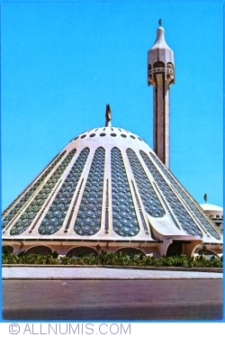 Image #1 of Fatima Mosque