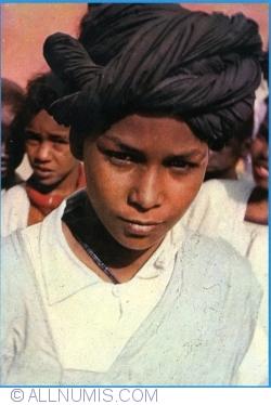 Image #1 of Atar - Muslim schoolboy