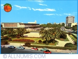 Image #1 of Casablanca - The United Nations Square