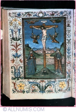 Image #1 of The Missal of Pécs - 1499 (1993)