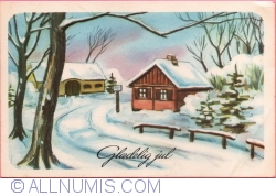 Image #1 of Merry Christmas (Glaedelig jul) (1967)