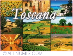 Image #1 of Toscana - Landscapes (2009)