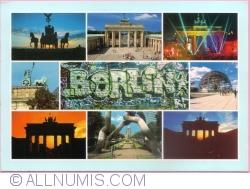Salutări din Berlin (2007)