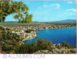 Image #1 of Loutraki (Λουτράκι) - General View of the town (20033)
